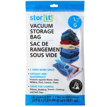 sacs sous vide vacuum system